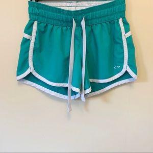 4/$20 Champion running shorts